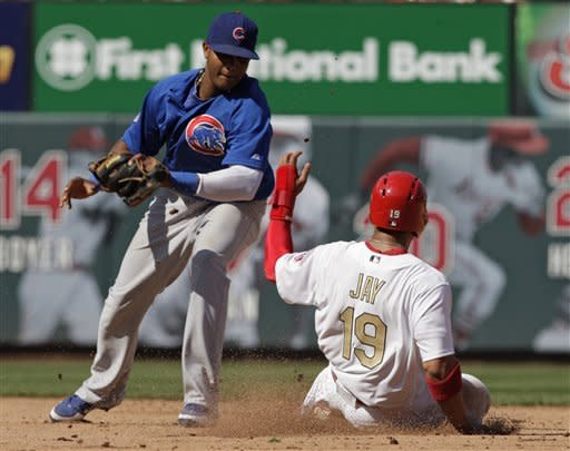 Lynn looks sharp for Cardinals in win over Cubs