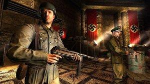 AFM 2012: Roger Avary to Bring Video Game 'Castle Wolfenstein' to the Big Screen