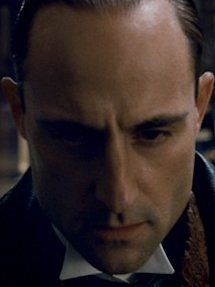 Fotografía de Mark Strong