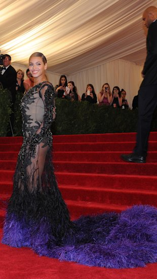 Beyonce: No plans for an album anytime soon