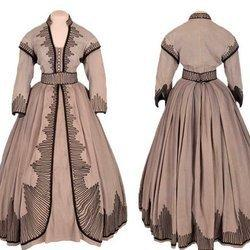 'Gone With The Wind' Dress Sold For $137,000