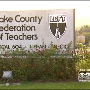 Waukegan Teachers To Go On Strike Thursday If Deal Not Reached