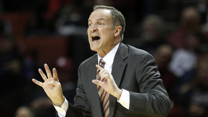 Kruger makes Oklahoma unlikely Big 12 contender