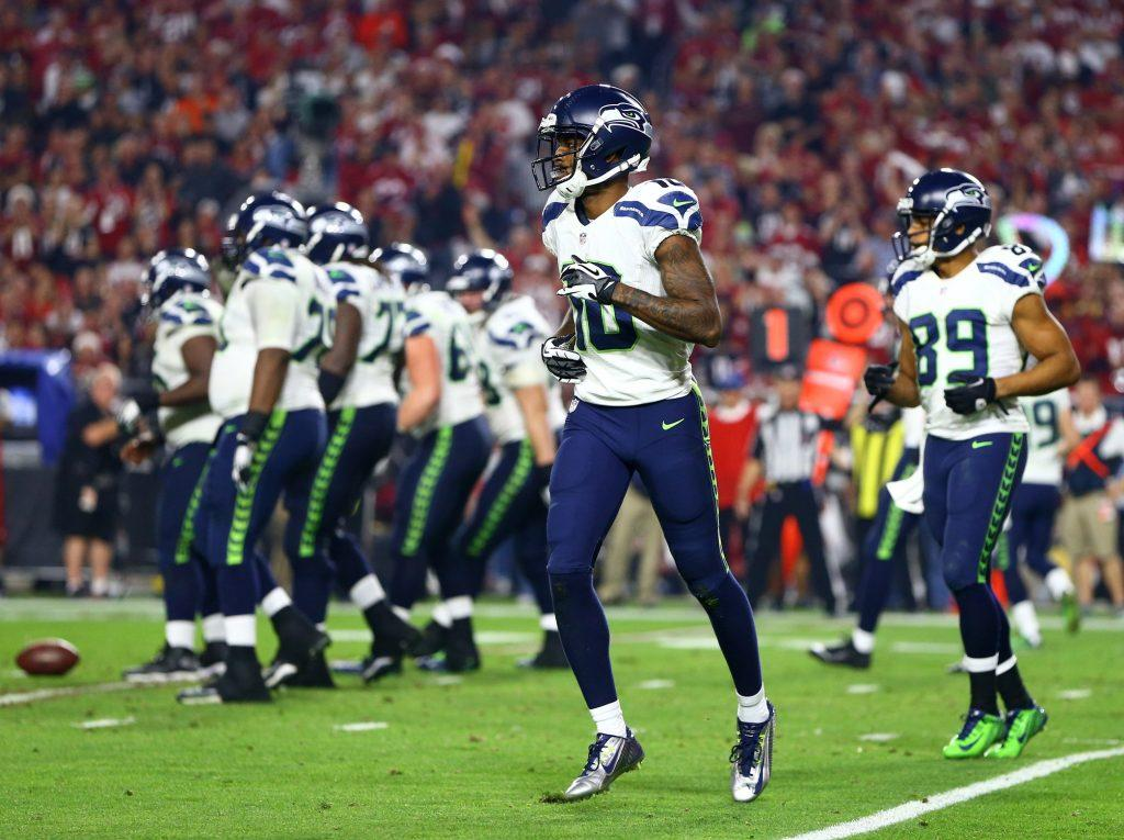 Seahawks: The lethally quick 11 zoom