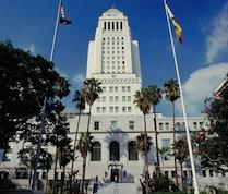 LA City Council Waives TV Pilot Fees To Grow Local Production