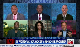 These Stories Are Not About the 'N-Word' and 'Cracker'
