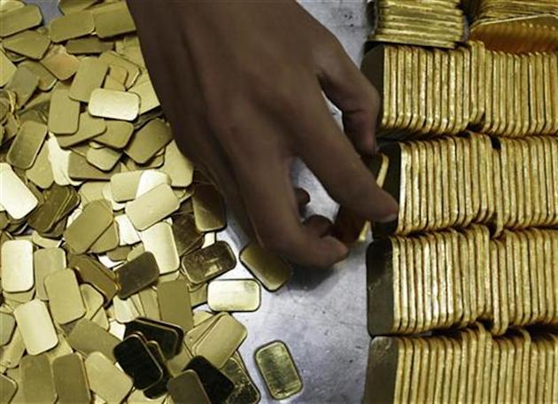 Why you should buy gold on June 12
