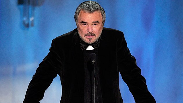 Burt Reynolds Released From Hospital