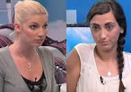 Secret Story 6 : Nadège traite Caroline de peste