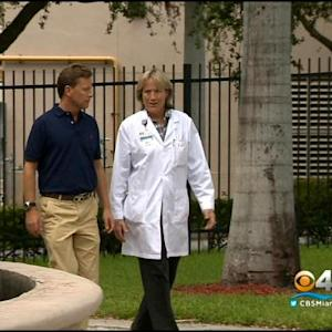 Head Of Healthcare Union In South Florida Urges More Ebola Preparedness