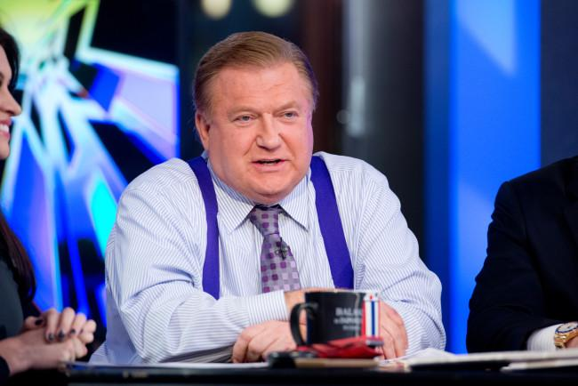 Fox News Re-Hires Controversial Pundit Bob Beckel, Who Immediately Goes After Donald Trump