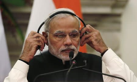 Indian PM Modi's party unlikely to form Jammu & Kashmir government: polls