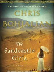 This book cover image released by Doubleday shows &quot;The Sandcastle Girls,&quot; by Chris Bohjalian. (AP Photo/Doubleday)