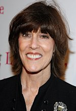 Nora Ephron  | Photo Credits: Amy Sussman/Getty Images