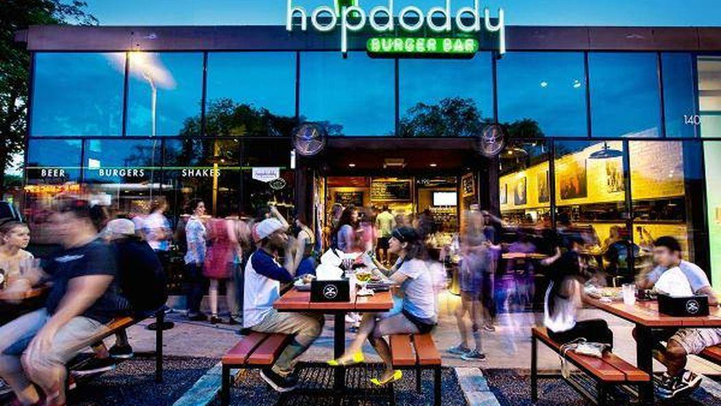 A.M. Intel: Hopdoddy and The Moviehouse & Eatery Head to Houston; Secret Smashburger Joins the Menu