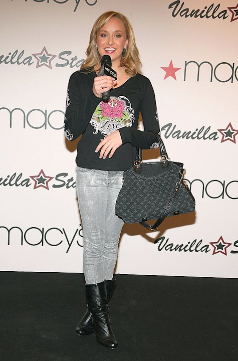 Liukin Nastia Macys