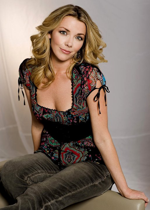 Christie Clark stars in Days Of Our Lives on NBC.
