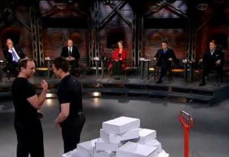 Dragons' Den finale