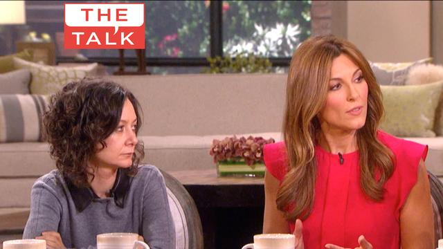 The Talk - Michael J. Fox and Embracing Hardships