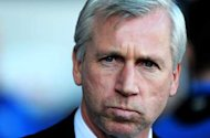 Pardew: Newcastle are having to fight this season