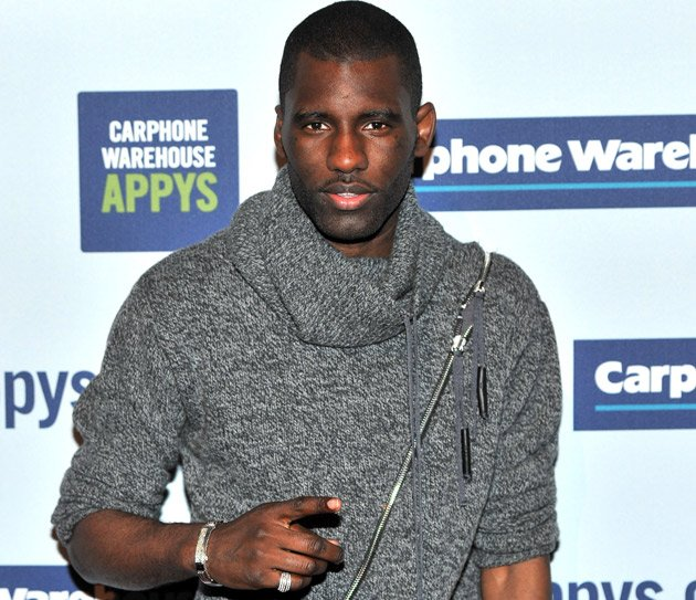 Wretch 32, Cheryl Cole