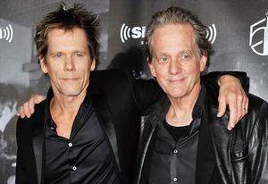 Kevin Bacon, Michael Bacon  | Photo Credits: D Dipasupil/FilmMagic