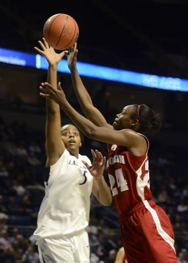 Green leads No. 8 Penn State women over Wisconsin