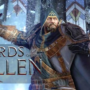 Lords of the Fallen - Developer Diary 2