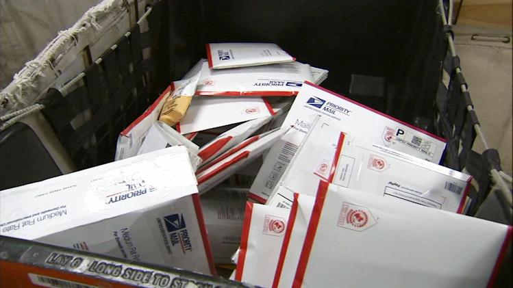 Shipping tips for Postal Service's busiest day of the year