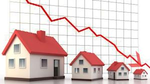 Housing Slowdown Hits Large Banks