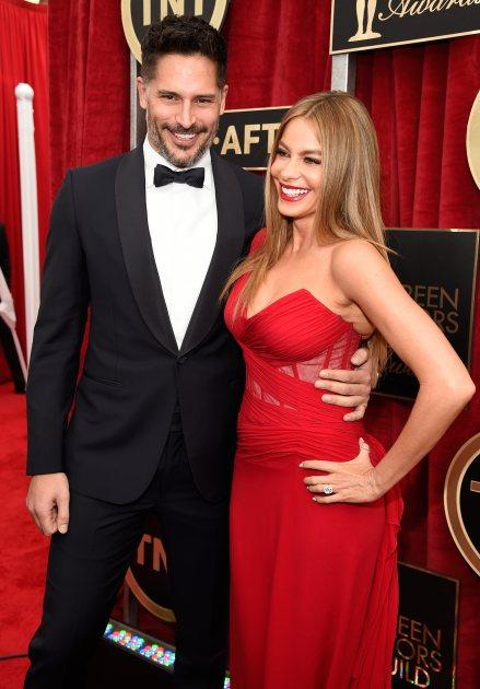Sofia Vergara On Engagement Ring From Joe Manganiello; Talks Wedding Planning