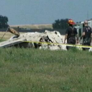 COLORADO PLANE CRASH VICTIMS IDENTIFIED