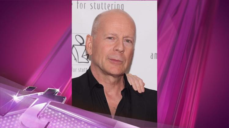 Entertainment News Pop: Bruce Willis Is Selling His $22 Million Panty-Dropping Palace