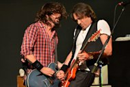 SXSW 2013: Dave Grohl Leads Sound City Players in Last Show