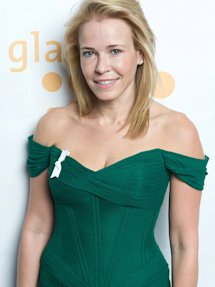 Photo of Chelsea Handler