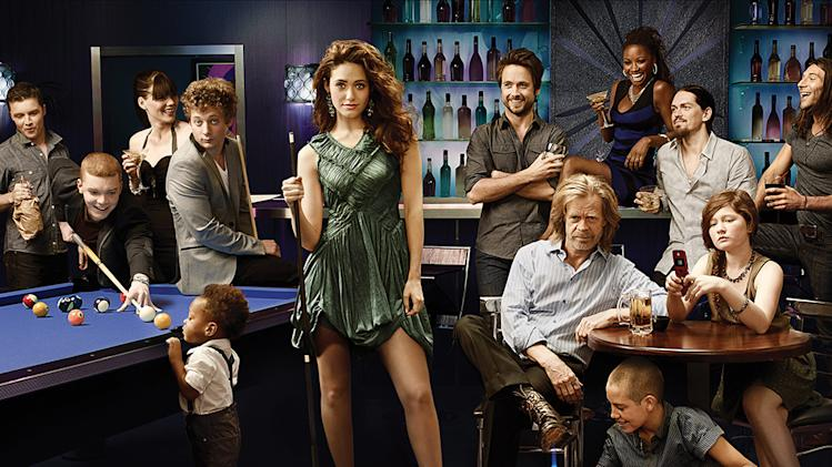 Shameless (Showtime, 1/13)