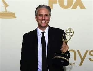 Sierra-Affinity to Sell Jon Stewart's Directorial Debut at Cannes