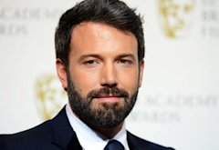 Ben Affleck | Photo Credits: Dave J Hogan/Getty Images