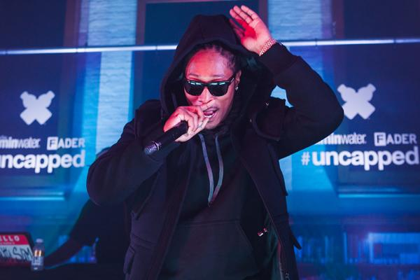 Future Rejoins Drake's 'Would You Like a Tour?' Trek