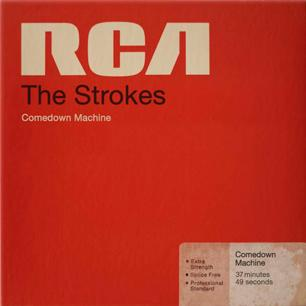 The Strokes Plan 'Comedown Machine' for March Release