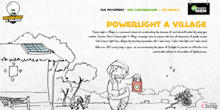 18 Of The Coolest Indian Social Media Campaigns Of Quarter 1 2013 image Powerlight a village Garnier men 1024x512