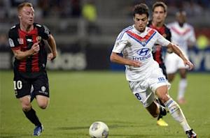 Garde ready for Gourcuff exit