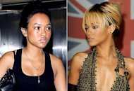 Pertengkaran Dunia Maya Rihanna dan Karrueche Tran