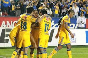 Tom Marshall: Title contenders show their force in Liga MX