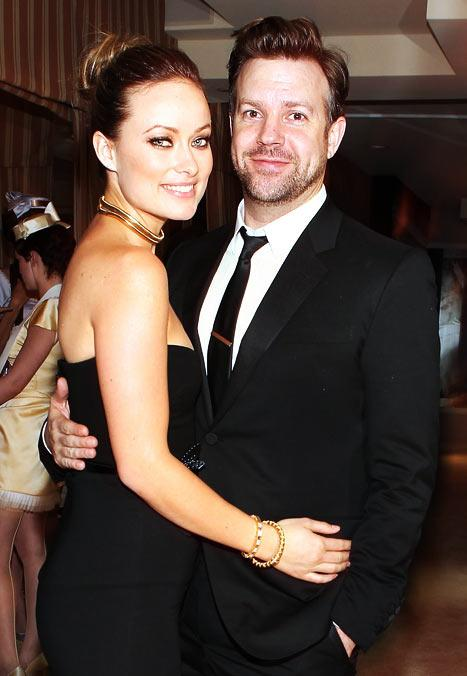 "Jason Sudeikis, Olivia Wilde Are Engaged, SNL Actor ""Finally Found the One"""