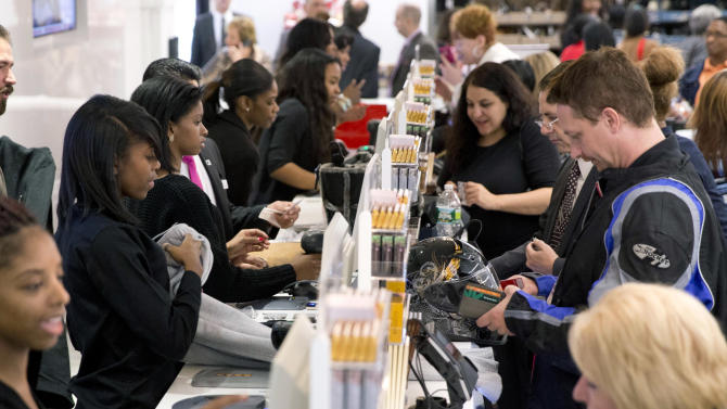 Weak consumer, business demand may slow US growth