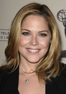 Mary McCormack To Star In …
