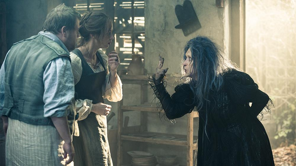 Disney's 'Into the Woods' Starts Strong with $1.1 Million at Latenight Shows