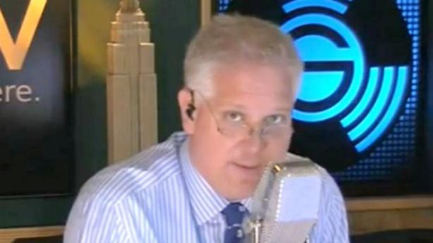 Glenn Beck Moves Israel Rally Citing Assassination Fears