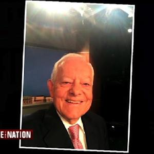 Bob Schieffer: Think twice before you take that selfie